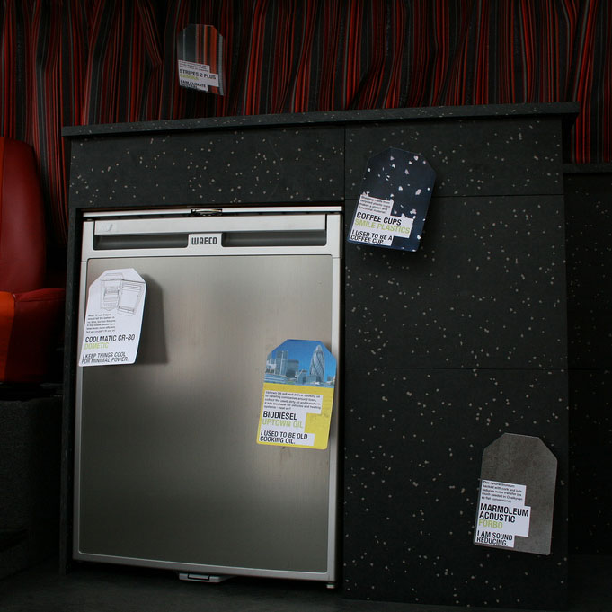 Tips to Keep Your RV Refrigerator Running Properly