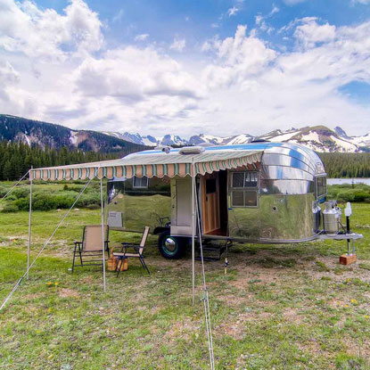 10 of the coolest campers you've ever seen (and actually exist)