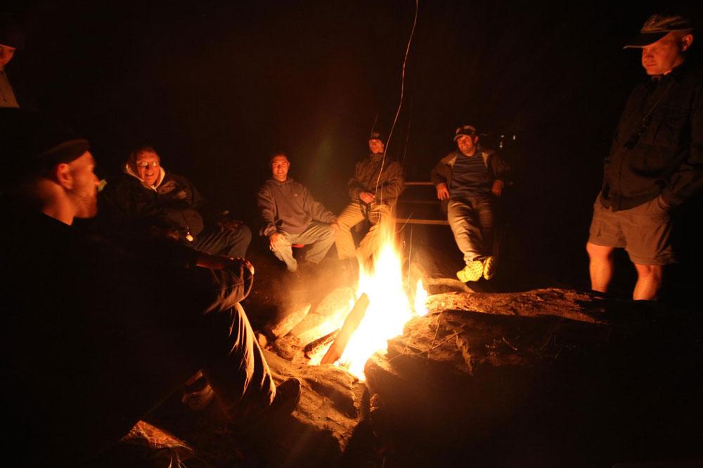 7-campfires