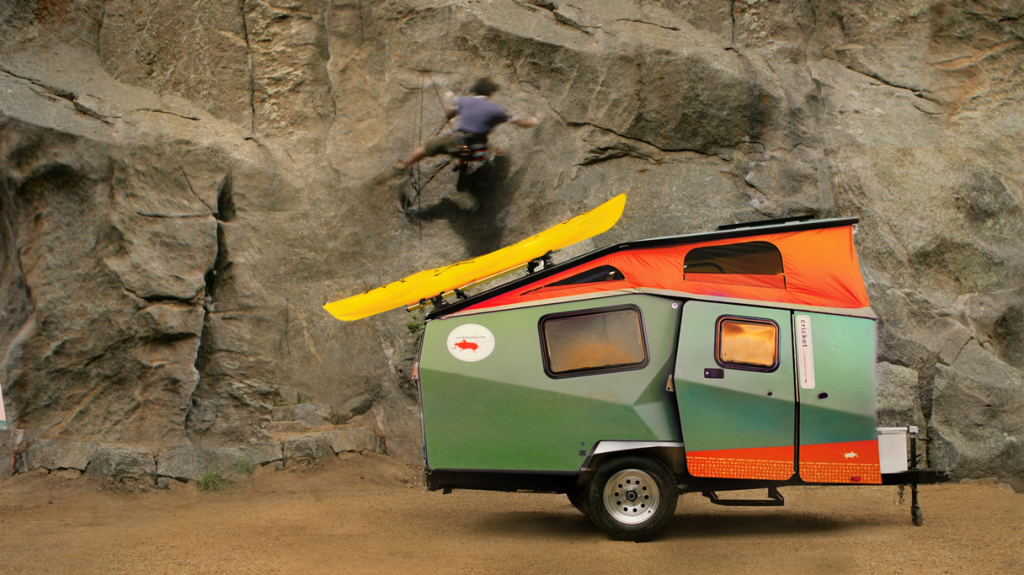 10 of the coolest campers you