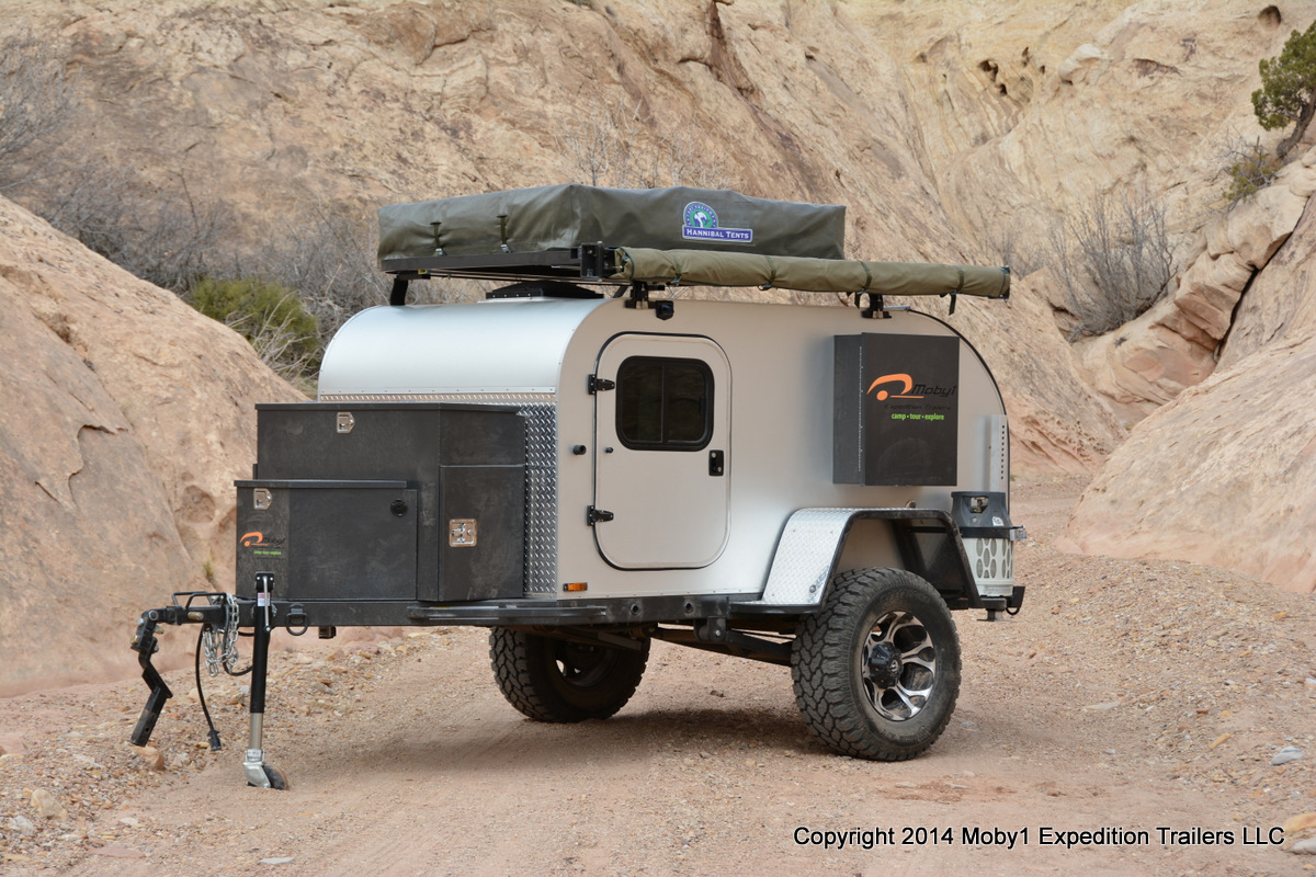 10 Of The Coolest Campers You Ve Ever Seen And Actually