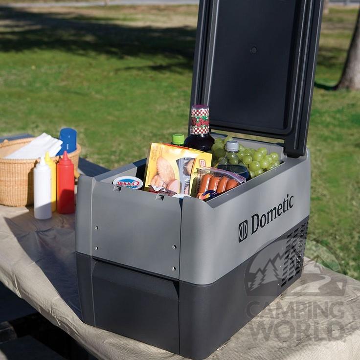 Portable fridge