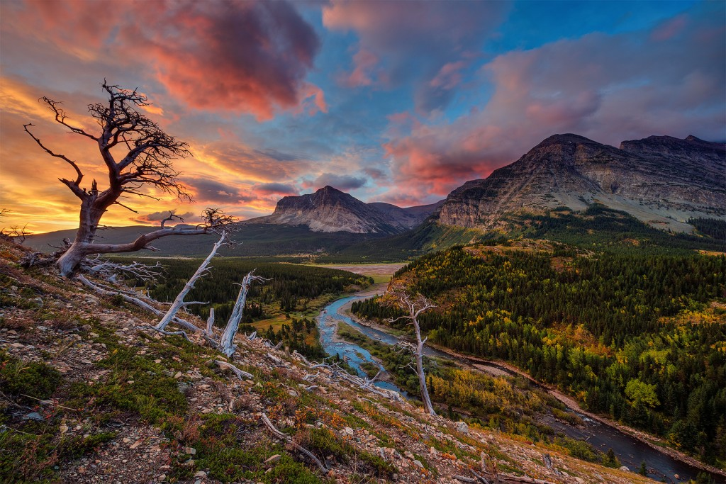 Glacier National Park_TomBricker