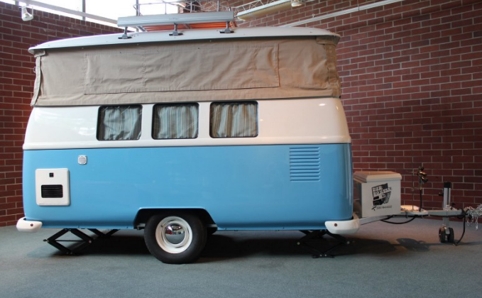 retro campers for sale