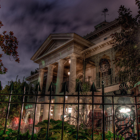 Take a road trip to America's most haunted cities