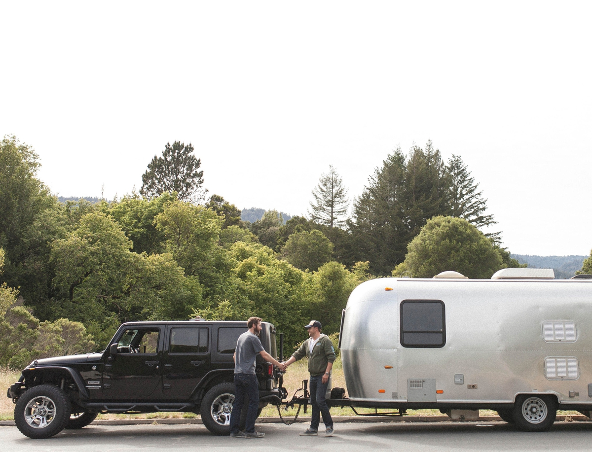 Airstream Towable RV Class