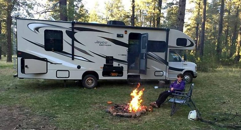 2017 Tax Write-Offs for RV Owners | Never Idle Journal