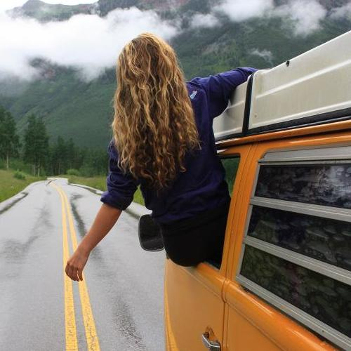 Cool campers for roadtripping from expert van dudes