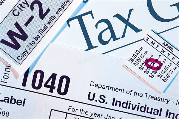 2017 Tax Write-Offs for RV Owners