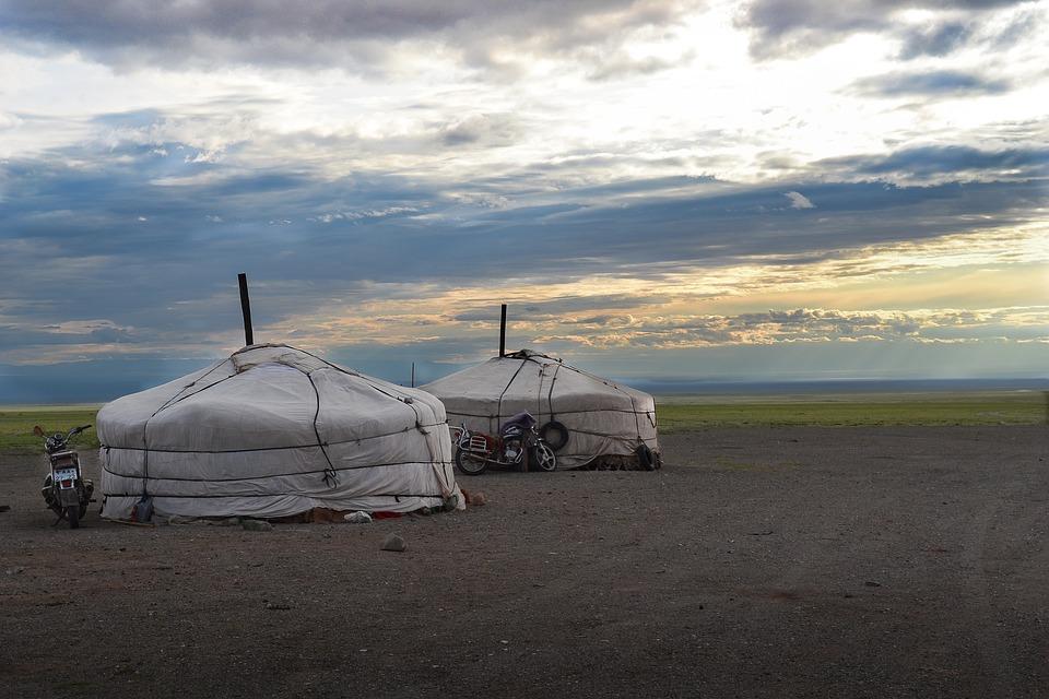 Baloch Modern Nomads