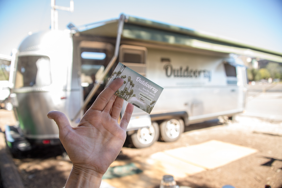 How to Make Money off a Stored RV