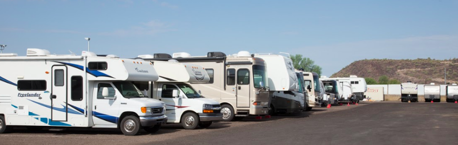 RV Manufacturers - The Big Guide to RV Brands and Types
