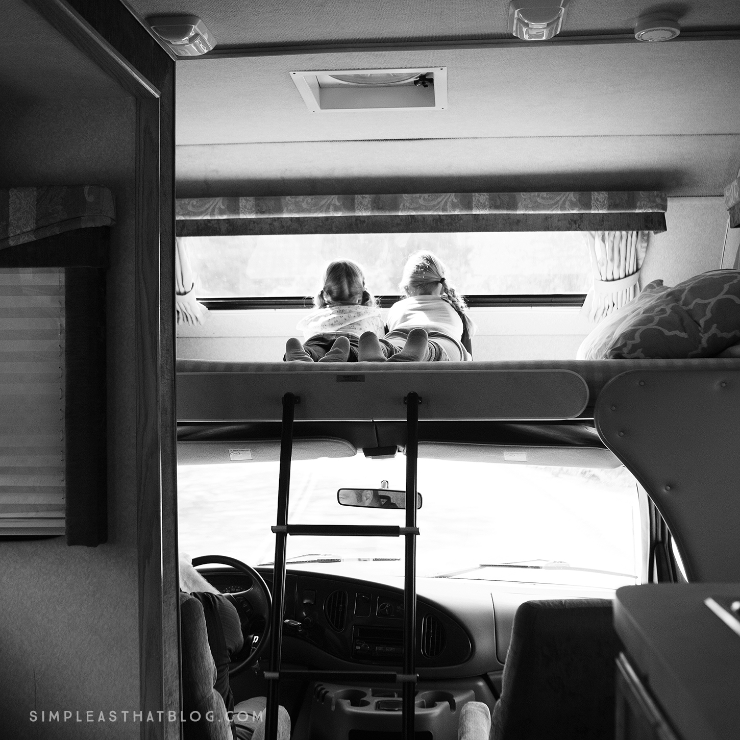 The Best Sites for Family RV Travel
