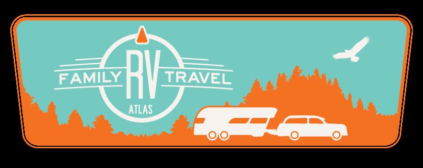 Family RV Travel Atlas