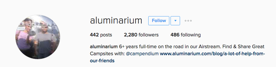 airstream instagram modern nomad