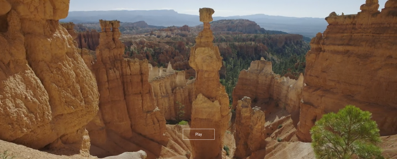 Google's New National Parks Tour App is Eye Candy