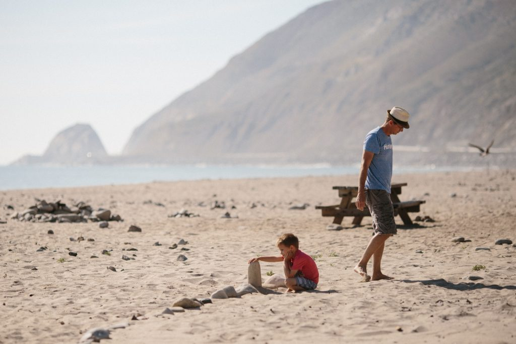 Point Mugu RV Camping