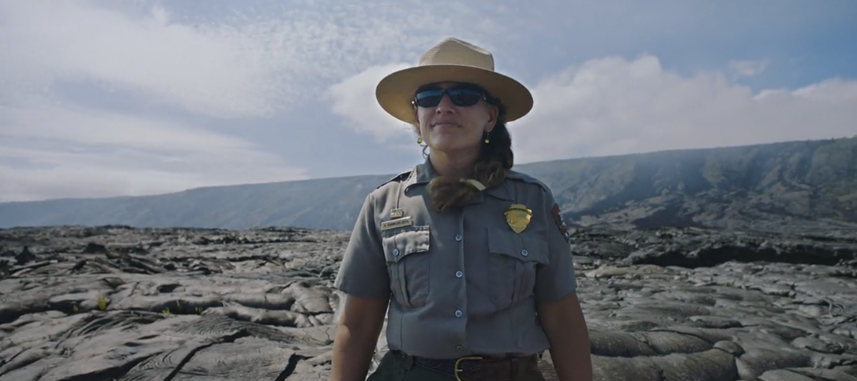 Google National Parks Project