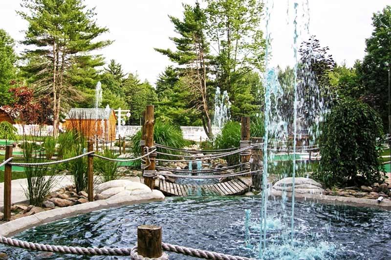 Saratoga Spring RV Park