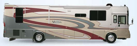 Winnebago Vectra
