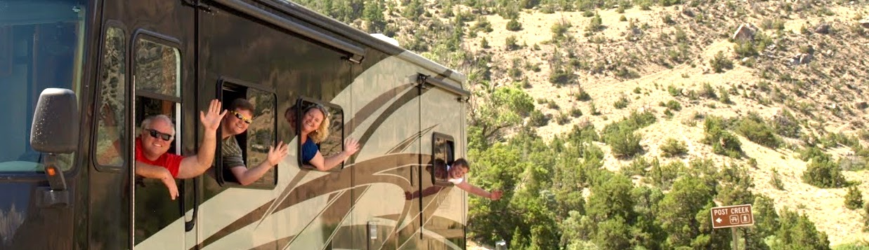 Stories from a Road-Loving Tennessee RV Family