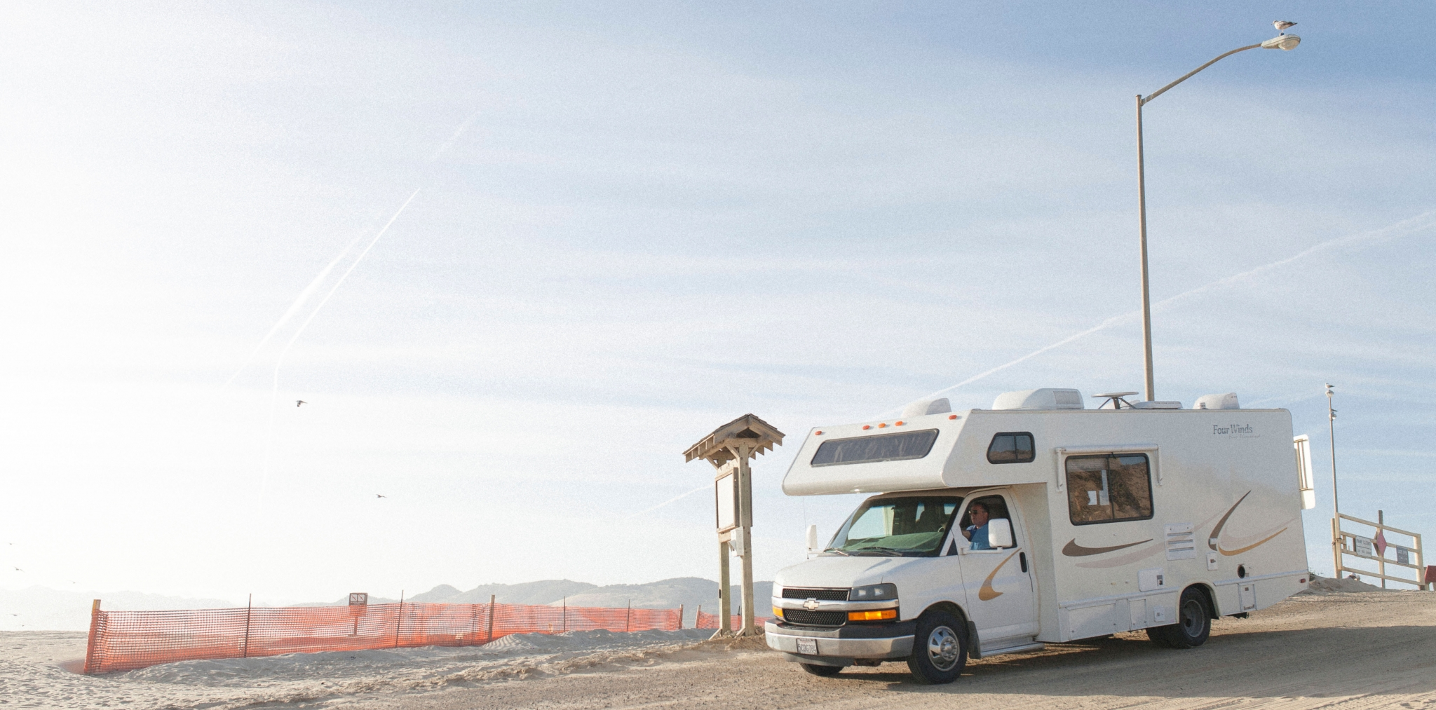 How to Take Great RV Photos