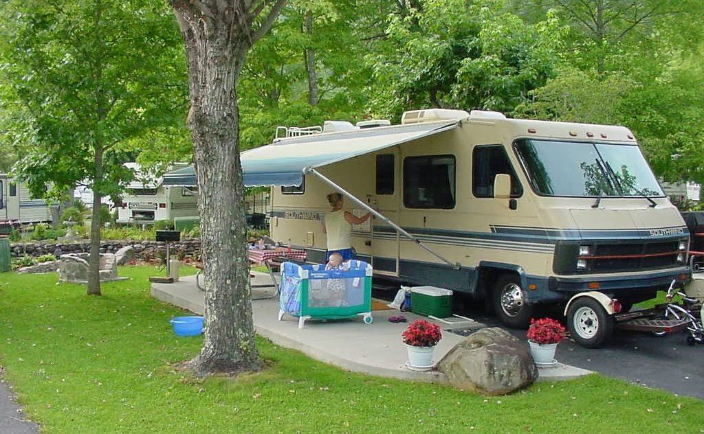 Tennessee RV Family
