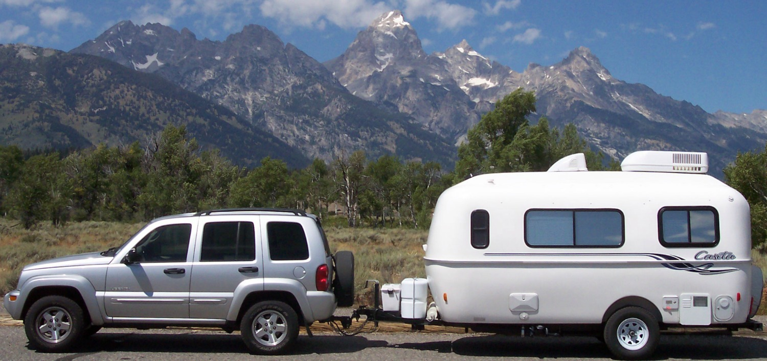 Top 10 smallest (and cutest) RVs
