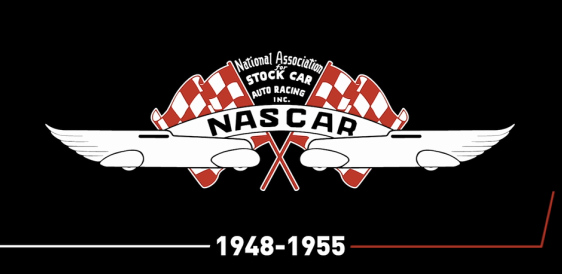 NASCAR changes logo for the first time since 1976
