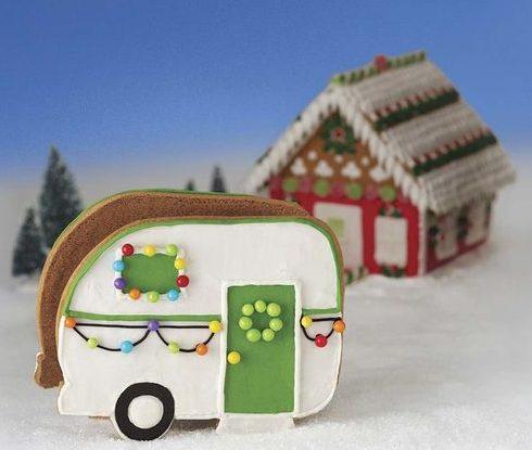 Christmas Presents for Rvers