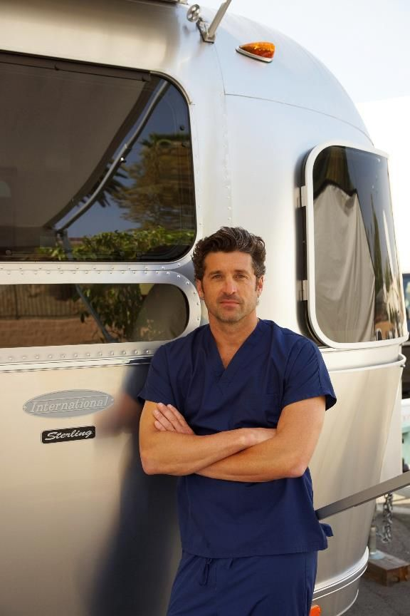Hollywood Celebrity RV