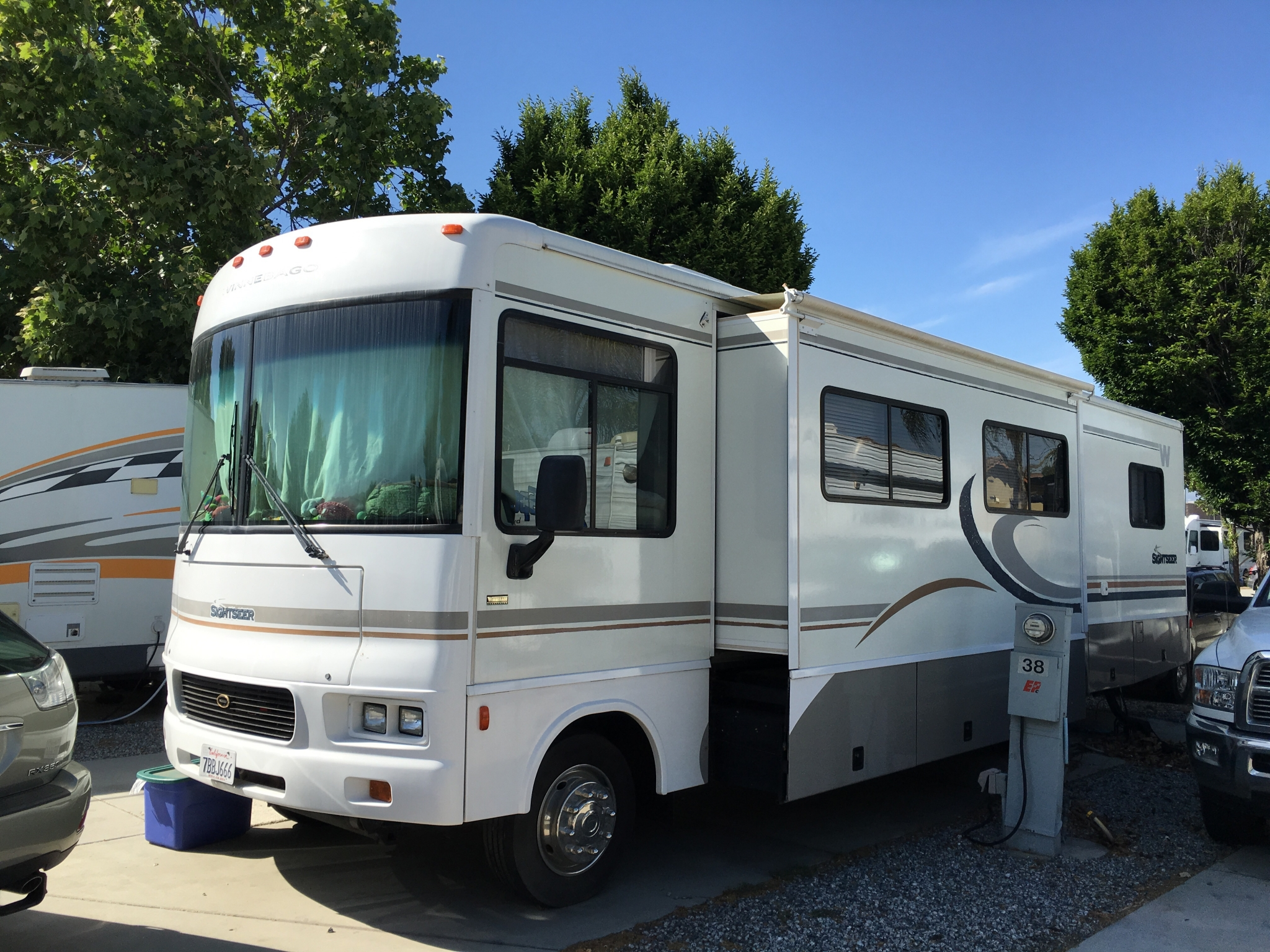 Featured RV