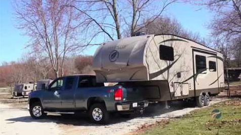 What Is A Fifth Wheel >> Do You Know Why It S Called A Fifth Wheel Rv Never Idle