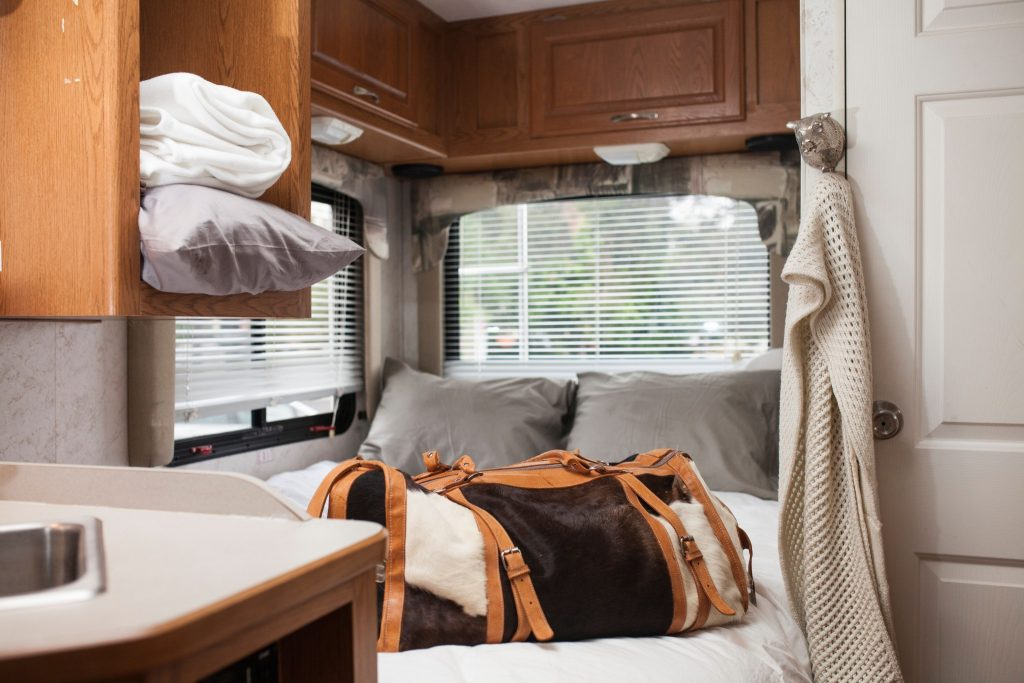 Picture of: The Big Guide To Rv Beds Outdoorsy Com