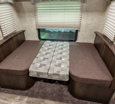Rv Mattress Rv Beds Motorhome And Camper Mattresses