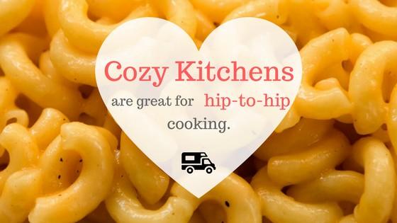 RV Friendly Recipes