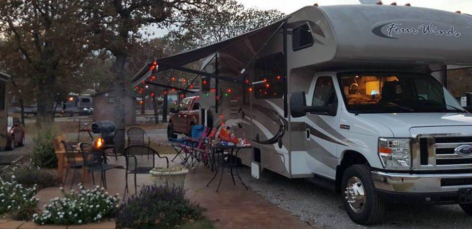 Oklahoma RV