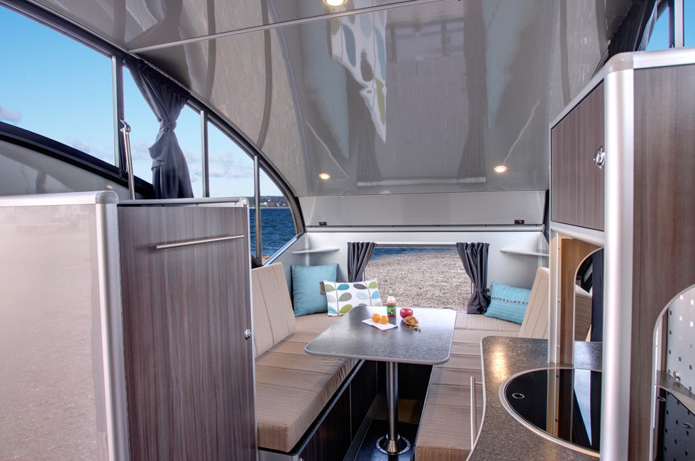 The 5 Hottest Travel Trailers On The Market Never Idle