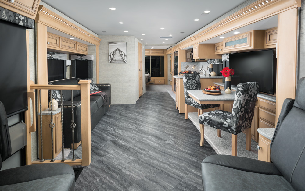 The Top 5 Class A RVs of 2020