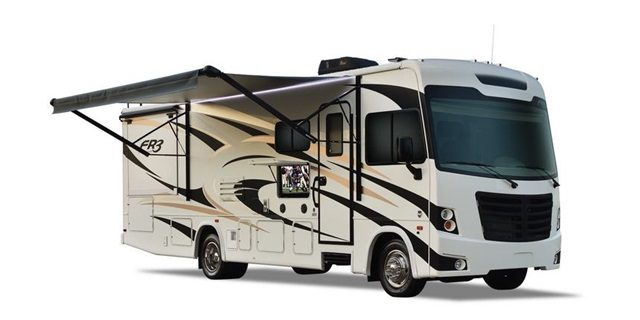 Small Class A RVs Are Hard To Come By That Said There Few Options On The Market And Most Pretty Great Coaches