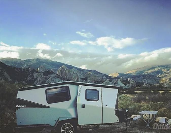 6 Epic Rv Rentals In Denver Colorado