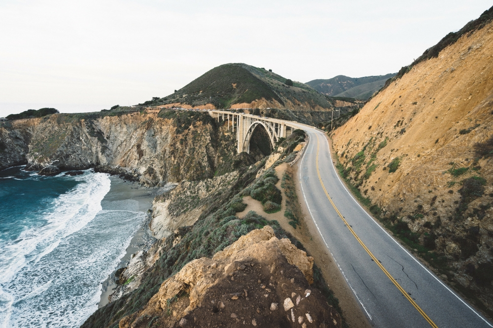 12 Great Stops on the LA to San Diego Drive - The World Was Here First