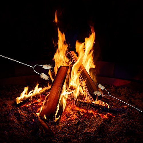 GIMME SMORE Campfire Smores Recipes