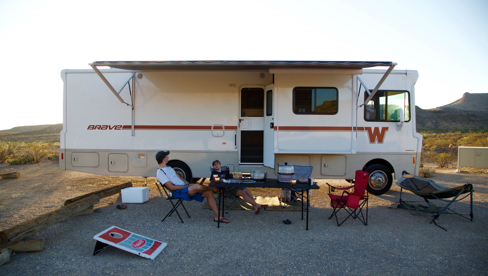 Pros and Cons of Renting Your RV