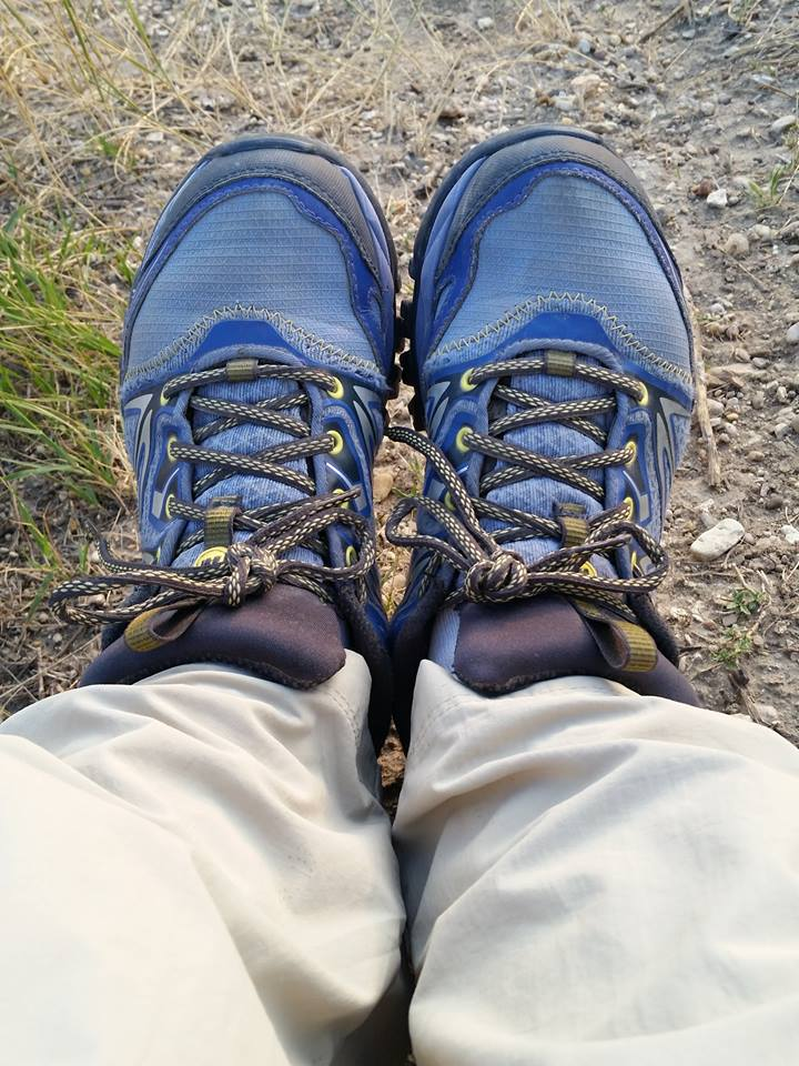 Hiking Gear Shoes
