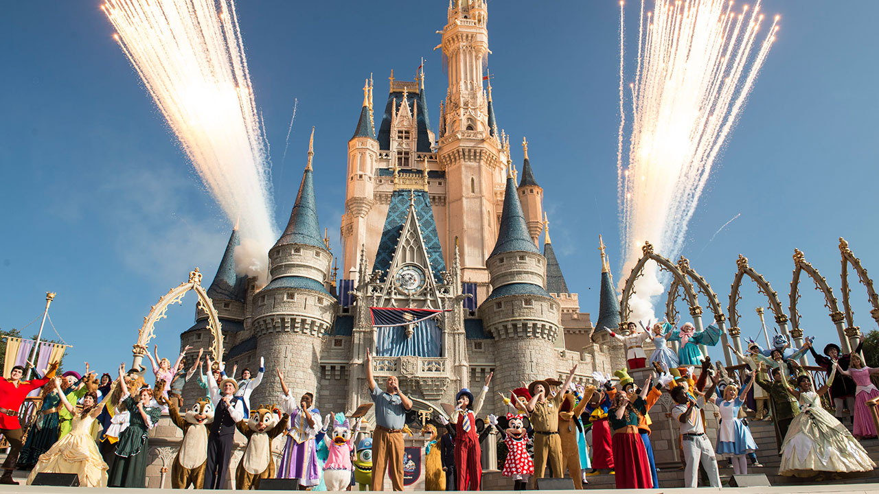 How to Plan an RV Trip to Disney World