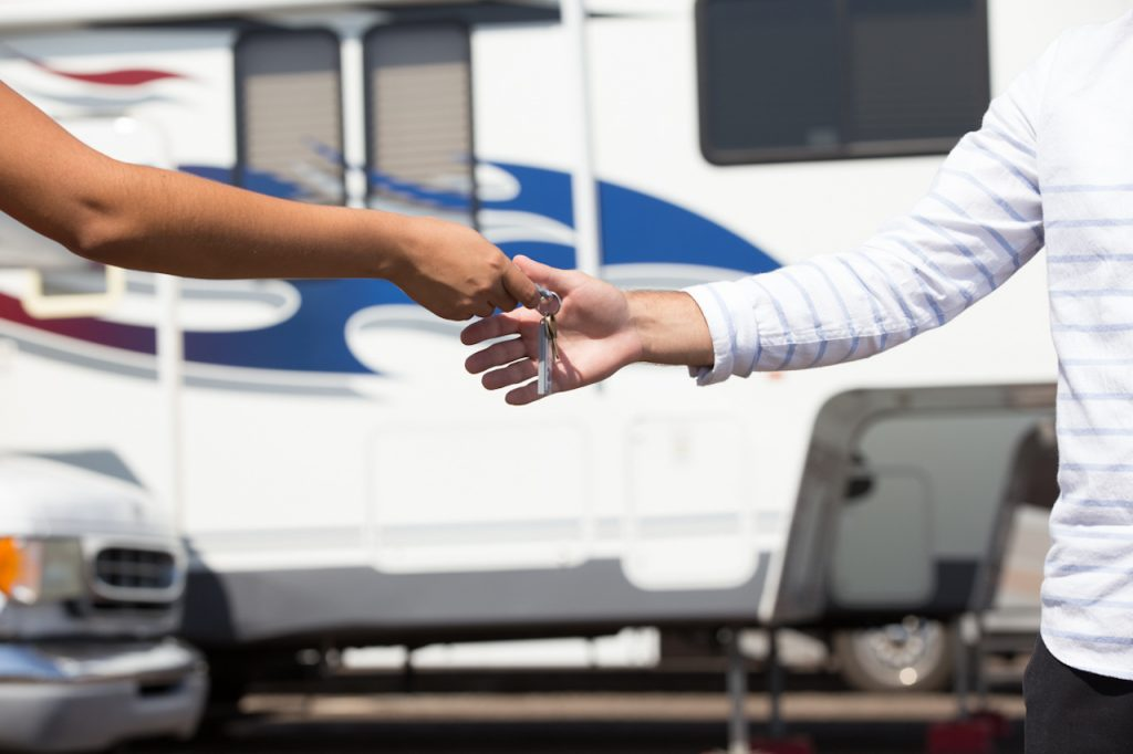How to Create an RV Renter's Manual