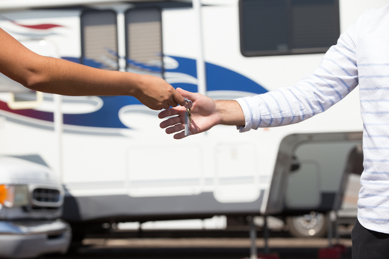 Step-By-Step Guide to Creating RV User Manuals for Renters