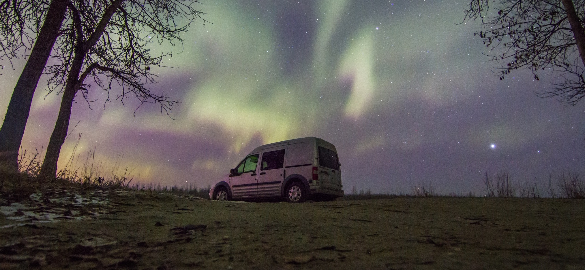7 Lessons Learned After One Year of Van Life