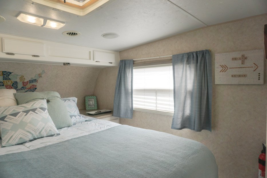 Easy Rv Remodel Ideas That Won T Break The Bank Or Your